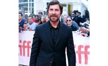 Christian Bale done with dramatic weight loss