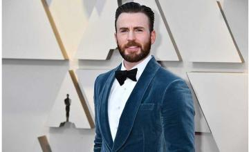 Chris Evans is assembling a star-studded Avengers vacation