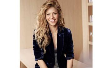 Shakira Says Her Vocal Cord Injury Turned Her into a