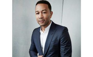 John Legend is People's Sexiest Man Alive for 2019