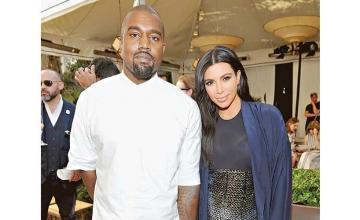 "Kim Kardashian and Kanye West have ""a really strange marriage"""