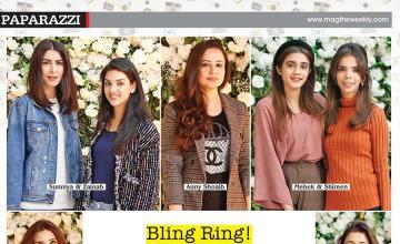 Bling Ring!