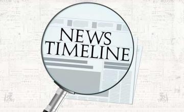 NEWS TIMELINE