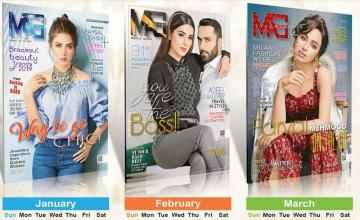 BEST OF MAG 2020 - HAPPY NEW YEAR