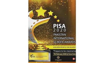 Get ready for the first-ever Pakistan International Screen Awards
