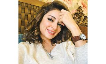 Sarwat Gilani to star in a new horror web series