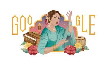 Google pays tribute to Iqbal Bano on her 81st birthday