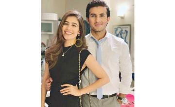 Syra and Shahroze part ways after 7 years of marriage