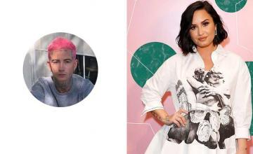 Demi Lovato and Austin Wilson call it quits