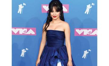 """Camila Cabello is """"deeply ashamed"""" for using racist language on social media"""