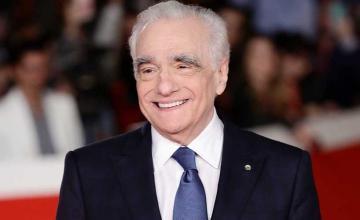 The Irishman might be Martin Scorsese's last movie