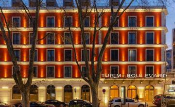 TURIM BOULEVARD HOTEL LISBON, PORTUGAL