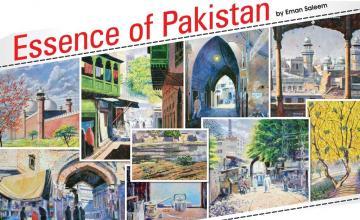 Essence of Pakistan