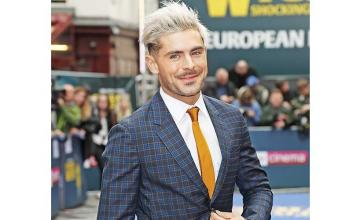 Zac Efron thanked his fans after recovery as he became ill in Papua New Guinea