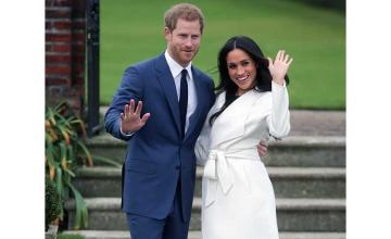 Megxit; Prince Harry and Meghan Markle wish to be part-time royals, starting now