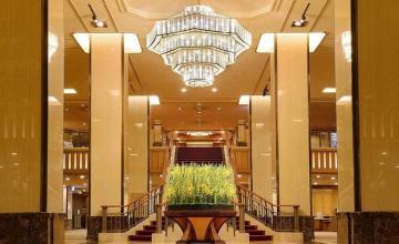 IMPERIAL HOTEL TOKYO, JAPAN