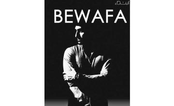 Listen to Bewafa, Taha Hussain's second song from debut album