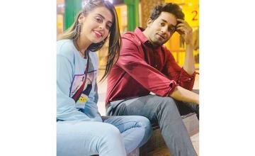 Yashma Gill to star the upcoming Bilal Abbas Khan's starrer, Pyar Ke Sadqay
