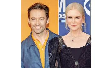 Nicole Kidman, Hugh Jackman and more stand in support of the Australian bushfires