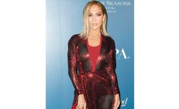 Jennifer Lopez's production company to face a law suit for $40 million