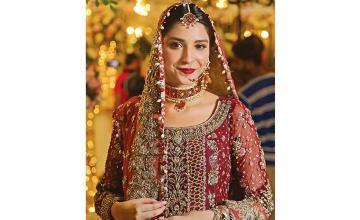 Ramsha Khan to play the leading lady in Ishqiya