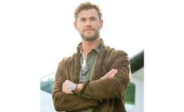 Chris Hemsworth to lead a Nat Geo documentary series