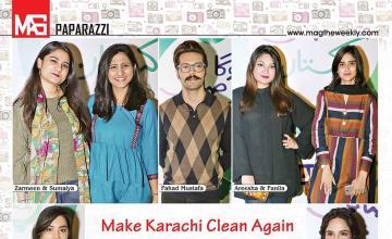 Make Karachi Clean Again