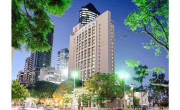 Stamford Plaza  Brisbane, Australia