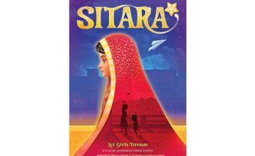 Sitara: Let Girls Dream screened at Sundance Film Festival