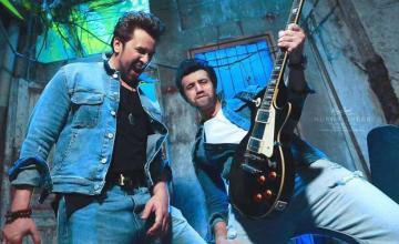 Soch's Bol Hu gets a feature in Bollywood film Malang