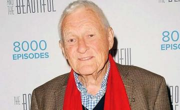 Veteran actor Orson Bean passes away in a road accident