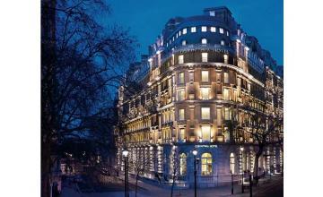 CORINTHIA HOTEL LONDON, UK