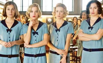 Cable Girls: Final Season