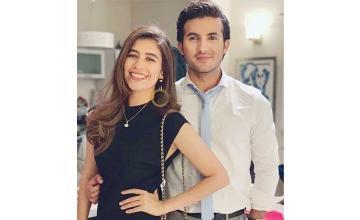 Syra and Shahroz announce ending their marriage