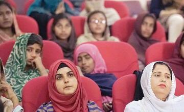 Siyani Sehliyan: A collaborative series of educational films