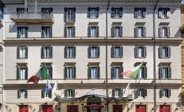 Hotel Splendide Royal Rome, Italy