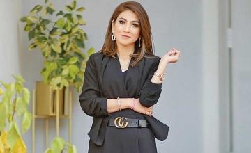 Zara Imtiaz