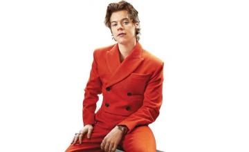 Harry Styles recently broke his silence on being robbed