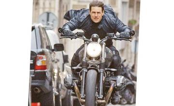 'Mission: Impossible 7:' Corona virus affected the film's shoot