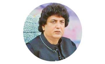 Khalil ur Rehman Qamar, Pakistan's biggest feminist