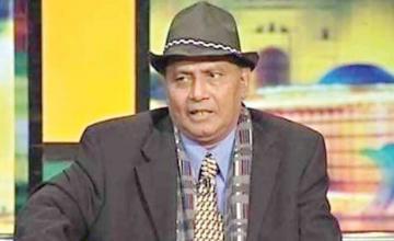 Amanullah Khan, King of Comedy, passes away