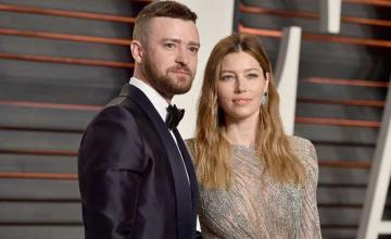 Jessica Biel celebrated her birthday with husband Justin Timberlake amidst separation rumours
