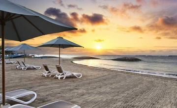The Anvaya Beach Resort Bali, Indoesia