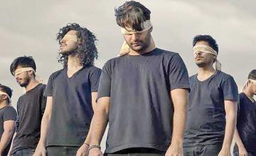 Kashmir the Band launch debut album Khwaab