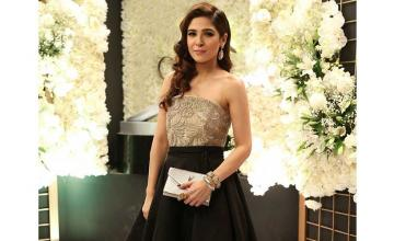 60 SECONDS WITH AYESHA OMAR
