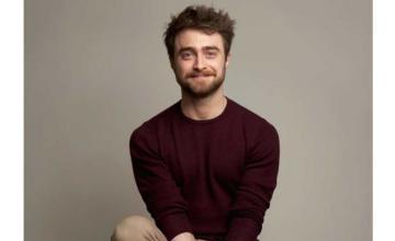 Daniel Radcliffe shuts down false Corona virus claims