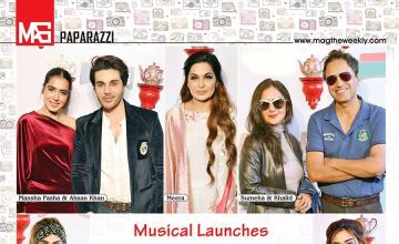 Musical Launches