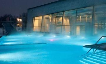 Therme Wien Spa