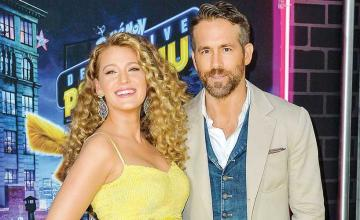 Blake Lively and Ryan Reynolds donated to Food Banks during Corona virus outbreak