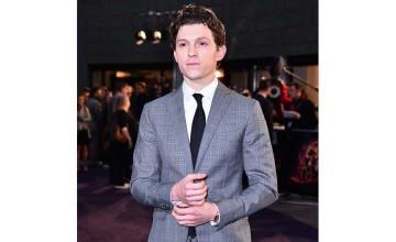 Tom Holland says that 'Spider-Man 3' will be absolutely insane